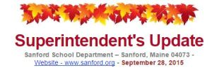 superintendent update logo